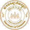 The University of Cambodia logo