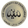 The University of Faisalabad logo