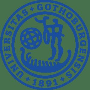 The University of Gothenburg logo