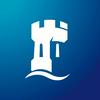 The University of Nottingham Ningbo, China logo