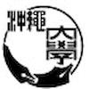 The University of Okinawa logo