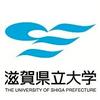 The University of Shiga Prefecture logo