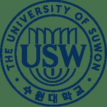 The University of Suwon logo