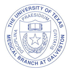 The University of Texas Medical Branch logo