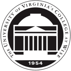 The University of Virginia's College at Wise logo