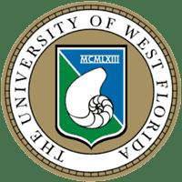 The University of West Florida logo