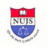 The West Bengal National University of Juridical Sciences logo