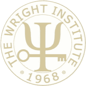 The Wright Institute logo