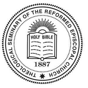 Theological Seminary of the Reformed Episcopal Church logo