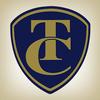 Thiel College logo