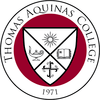 Thomas Aquinas College logo
