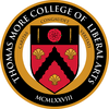 Thomas More College of Liberal Arts logo