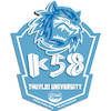 Thuyloi University logo
