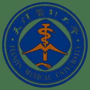 Tianjin Medical University logo