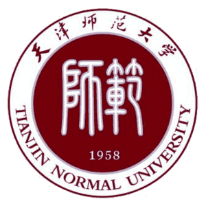 Tianjin Normal University logo