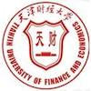 Tianjin University of Finance and Economics logo