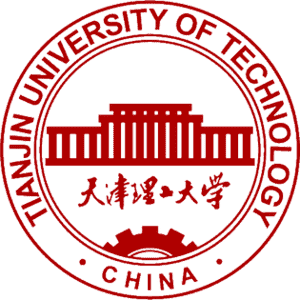 Tianjin University of Technology logo