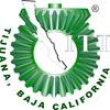 Tijuana Institute of Technology logo