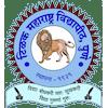 Tilak Maharashtra University logo