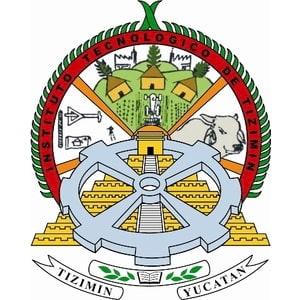 Tizimin Institute of Technology logo