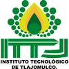 Tlajomulco Jalisco Institute of Technology logo