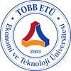TOBB Economics and Technology University logo