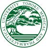 Tohoku Pharmaceutical University logo
