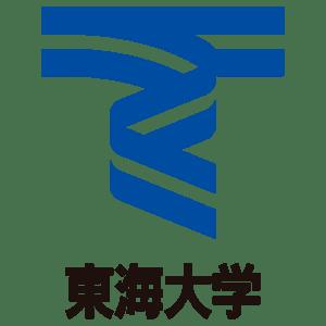 Tokai University logo