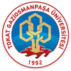 Tokat Gaziosmanpasa University logo