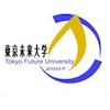 Tokyo Future University logo
