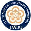 Tokyo Medical and Dental University logo