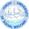 Tokyo University of Social Welfare logo