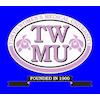 Tokyo Women's Medical University logo