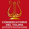 Tolima Conservatory logo