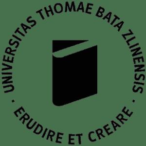 Tomas Bata University in Zlin logo