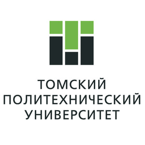 Tomsk Polytechnic University logo
