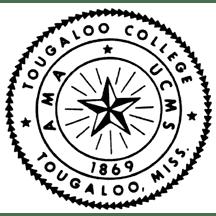 Tougaloo College logo