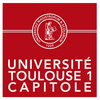 Toulouse 1 University Capitole logo