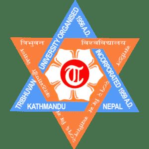 Tribhuvan University logo