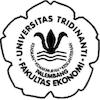 Tridinanti University of Palembang logo