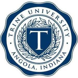Trine University logo