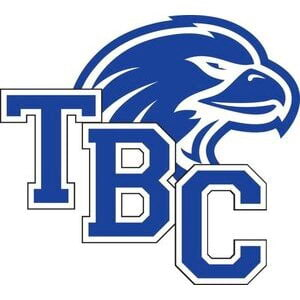 Trinity Baptist College logo