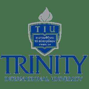 Trinity International University - Illinois logo