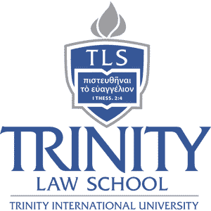 Trinity Law School logo