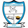 Trinity University, Zambia logo