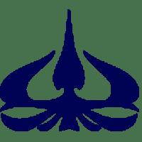 Trisakti University logo