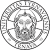 Trnava University logo