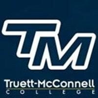 Truett McConnell University logo