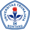 Trunajaya University logo