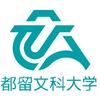 Tsuru University logo
